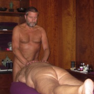 naturist massage courses
